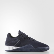 Adidas Originals Tubular Instinct Low Zapatillas Hombre Legend Ink / Tactile Azul / Calzado Blancas BY3159