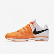 Zapatillas de tenis NikeCourt Zoom Vapor 9.5 Tour Hombre 631458-803 Tart / Blancas / Negro / Negro