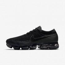 Zapatillas de running Nike Air VaporMax Flyknit Hombre 849558-007 Negro / Gris oscuro / antracita