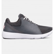Zapatos de Training Under Armour Squad Mujer Gris (101)
