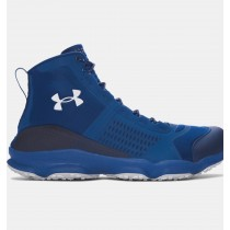 Hombre Under Armour SpeedFit Hike Boots Azul marino (997)