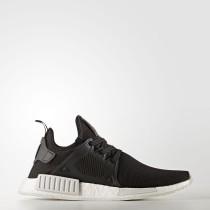 Hombre Adidas Originals NMD_XR1 Zapatos Core Negro / Calzado Blancas BY9921