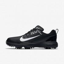 Zapato de golf Nike Lunar Command 2 Mujer 880120-001 Negro / Negro / Blancas