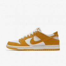 Zapatillas de skate Nike SB Dunk Low Pro Hombre 854866-881 Circuito Naranja / Sail / Circuit Naranja