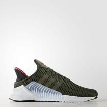Hombre Adidas Originals Climacool 02.17 Zapatos Noche Cargo / Trace Oliva / Calzado Blancas CG3345