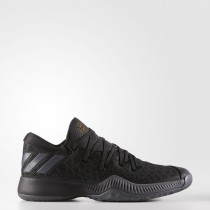 Baloncesto Adidas Harden B / E Zapatos Hombre Core Negro / Gris Five / Calzado Blancas CG4192