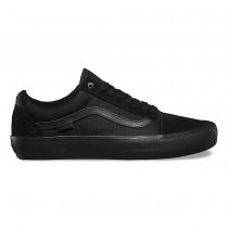 Vans Old Skool Pro Zapatos Hombre Negro