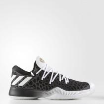 Hombre Baloncesto Adidas Harden B / E Zapatos Core Negro / Calzado Blancas CG4196