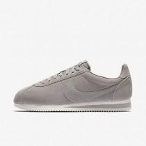 Hombre Nike Classic Cortez SE Zapatillas 902801-003 Polvo / Summit Blancas / Dust