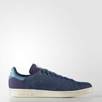 Adidas Originals Stan Smith Zapatos Hombre Azul CM7989