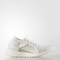 Running Adidas UltraBOOST X Zapatillas Mujer Calzado Blancas / Crystal Blancas / Gris One BB3433