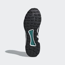 Mujer/Hombre Ftwr Blanco/Núcleo Negro/Sub Verde Adidas Originals EQT Support Sock Primeknit Zapatillas B37524