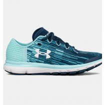 Zapatillas de running Mujer Under Armour SpeedForm® Velociti Azul marino (918)