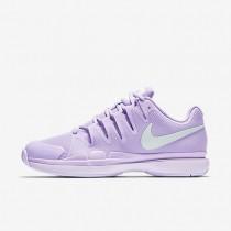 Zapatillas de tenis NikeCourt Zoom Vapor 9.5 Tour 631475-502 Violet Mist / Summit Blancas / Blancas