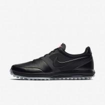 Zapatillas de golf Nike Lunar Mont Royal Hombre 652530-005 Negro / Blancas / Fucsia Pow / Negro