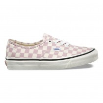 Vans Anaheim Factory Authentic 44 DX Zapatillas Hombre Mauve / Check