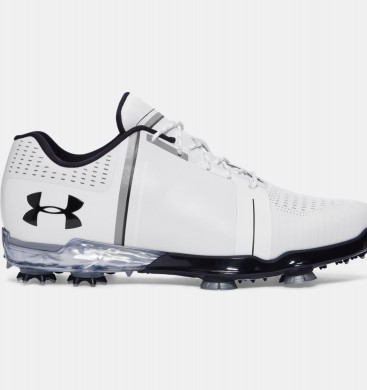 Zapatos Hombre Under Armour Spieth One Blancas (101)