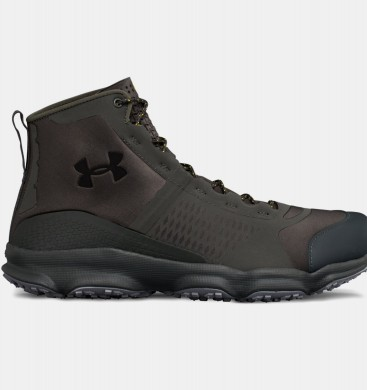 Under Armour SpeedFit Hike Boots Hombre Verde (952)
