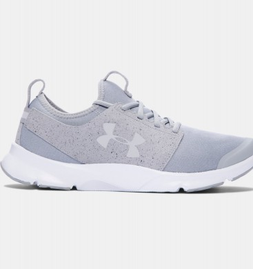 Zapatillas de running Under Armour Drift Mineral Hombre Gris (001)
