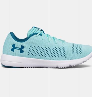 Zapatillas de running Under Armour Rapid Mujer Azul (942)