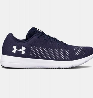 Zapatillas de running Under Armour Rapid Hombre Azul marino / Blancas (410)