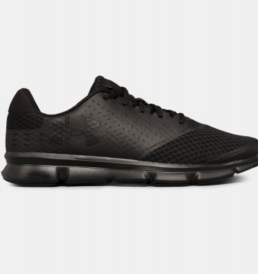 Zapatillas de running Under Armour Speed Swift 2 Hombre Negro (005)