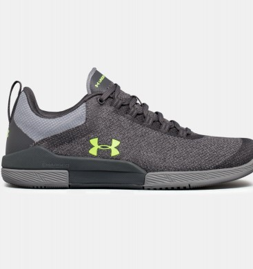 Under Armour Legend Charged Zapatos de Training HYPSL Mujer Gris (100)