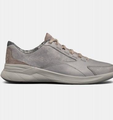 Under Armour Charged Pivot Low Neutral Lifestyle Zapatillas Mujer Gris (035)