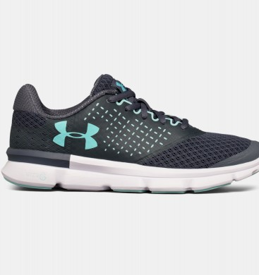Zapatillas Mujer Under Armour Speed Swift 2 Gris (101)