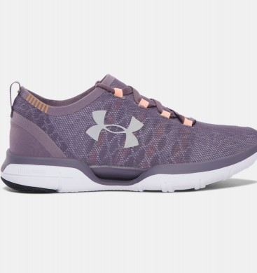 Zapatillas de running Under Armour Charged CoolSwitch Mujer Gris (033)