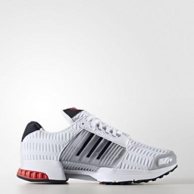 Hombre / Mujer Adidas Originals Climacool 1.0 Calzado Calzado Blancas / Core Negro / Gris Two BY3008