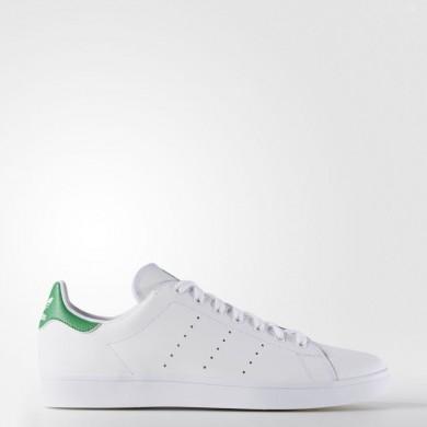 Zapatillas Hombre Adidas Originals Stan Smith Vulc Ftwr Blancas / Ftwr Blancas / Verde B49618