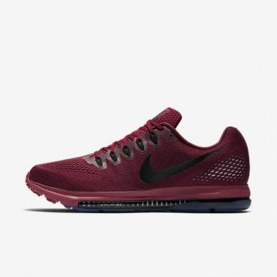 Zapatillas de running Nike Zoom All Out Low Hombre 878670-603 Equipo Oscuro Rojo / Universidad Rojo / Negro