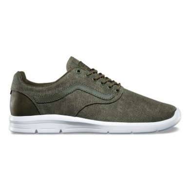 Vans Iso 1.5 Zapatillas Mujer Grape Leaf / True Blancas