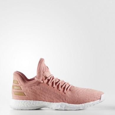 Baloncesto Adidas Harden Vol. 1 LS Primeknit Zapatos Hombre Trace Fucsia / Rosa táctil CG5108