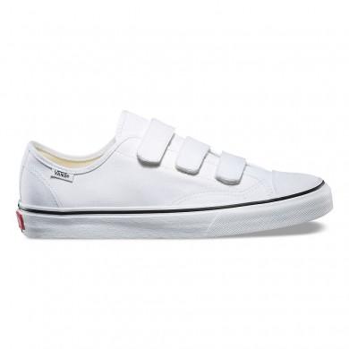 Vans Style 23 V Zapatillas Hombre True Blancas