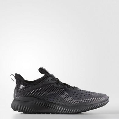 Running Adidas alphabounce EM Zapatillas Hombre Core Negro / Gris Four / Calzado Blancas BY4263