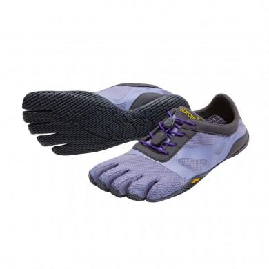 Vibram Fivefingers KSO EVO Mujer Lavender Púrpura