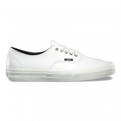Vans Snake Authentic Decon Zapatillas Mujer Blancas / Snake