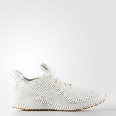 Hombre Running Adidas alphabounce Zapatos EM Undye no teñidos / sin teñir / sin teñir BW1225