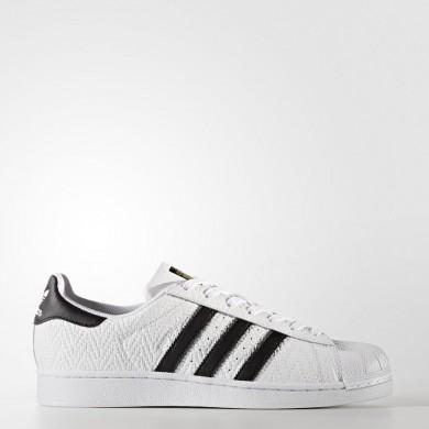 Adidas Originals Superstar Zapatillas Hombre / Mujer Calzado Blancas / Core Negro CP9759