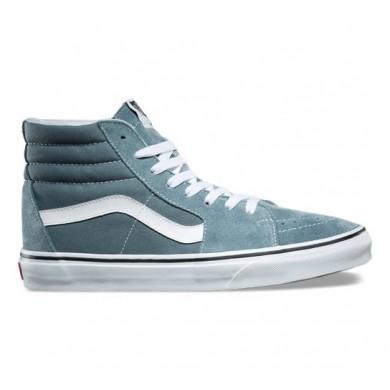 Zapatillas Vans SK8-Hi Mujer Goblin Azul / True Blancas