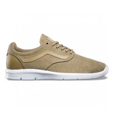Vans C & L Iso 1.5 Zapatos Hombre Cornstalk / True Blancas
