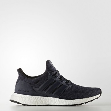 Running Adidas UltraBOOST Zapatos Mujer Core Negro / Legend Ink S82057
