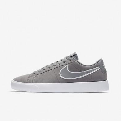Zapatillas de skate Nike SB Blazer Vapor Hombre 878365-001 Cool Gris / Blancas / Cool Gris