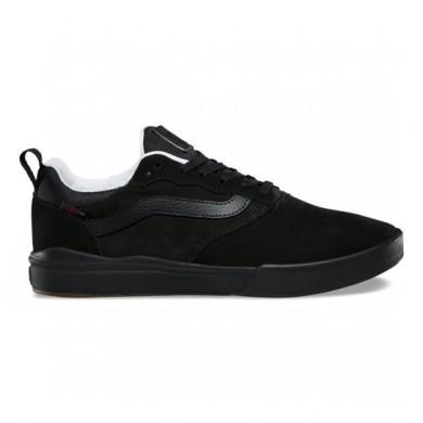 Vans X Thrasher UltraRange Pro Zapatos Hombre Negro / Goma