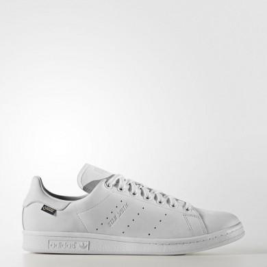 Adidas Originals Stan Smith Gore-Tex Zapatos Hombre Gris One / Gris One / Gris One BZ0228