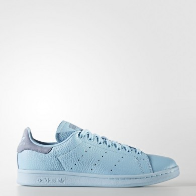 Adidas Originals Stan Smith Zapatos Mujer / Hombre Turquesa BZ0472
